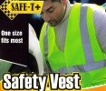 Safety Vest at Target - click to zoom